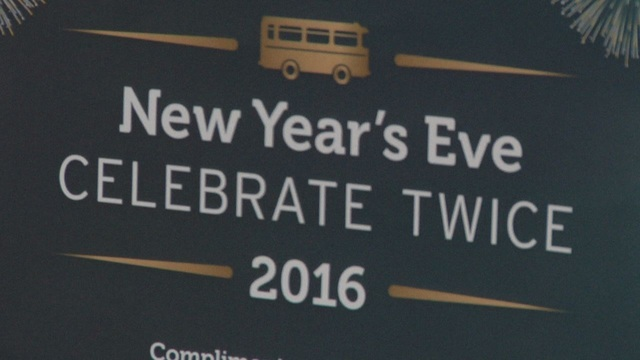 Celebrate the New Year Twice in Bay and Gulf County