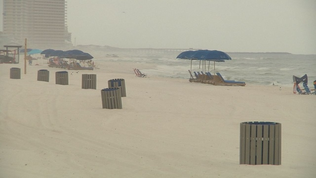 PCB Chief Issues Spring Break Message