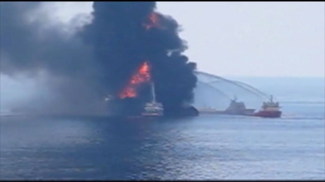 Special Report on BP oil spill and claims that remain unsettled -