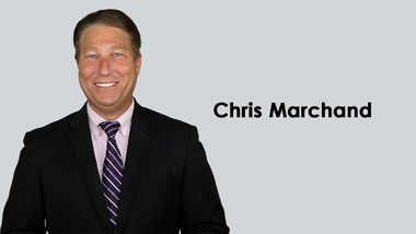 Chris Marchand