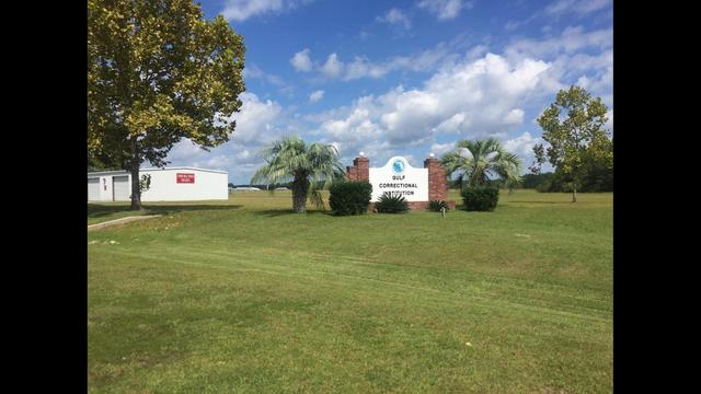 Disturbance reported at Gulf Correctional Institute