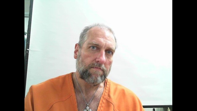 JCSO: Vigilante with pitchfork faces serious charges