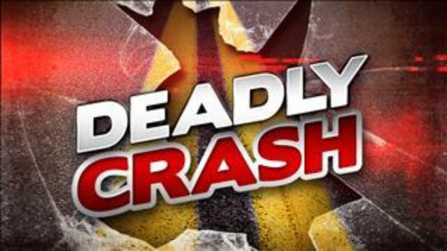 Troopers Work To Identify Man Killed In Car Crash