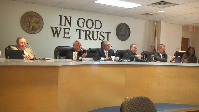 Washington County Welcomes New Commissioners