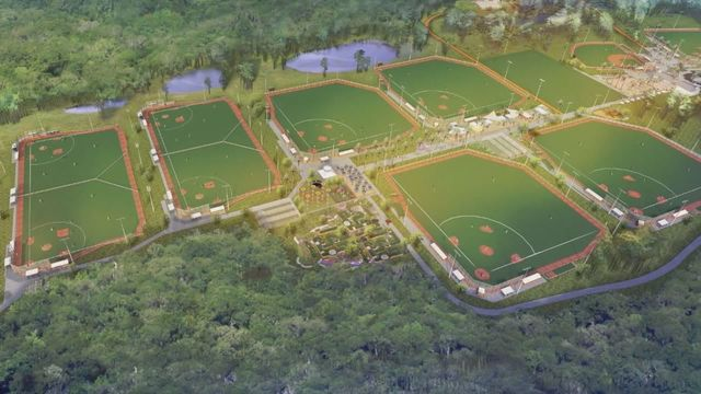 Bay County Commissioners Look at Funding Panama City Beach Sports Complex with $50 Million Bond