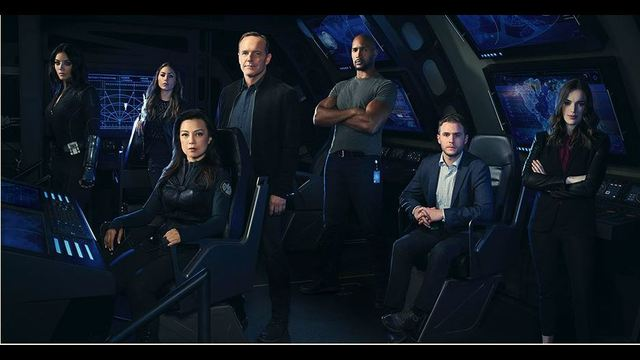 Marvel Television and ABC Launch 'Marvel's Agents of S.H.I.E.L.D.: Slingshot'