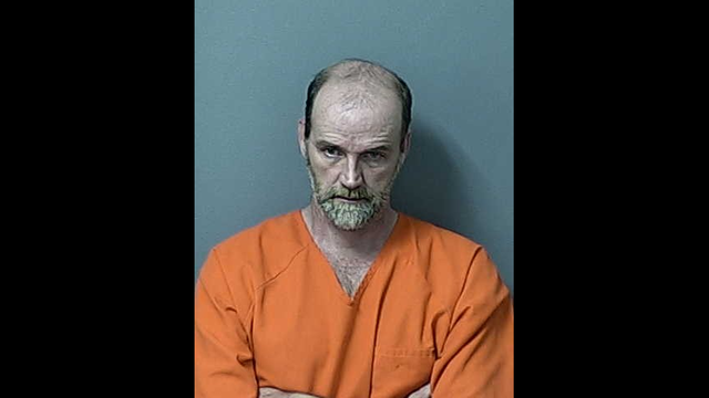 Altha man Charged with Possession of Child Porn