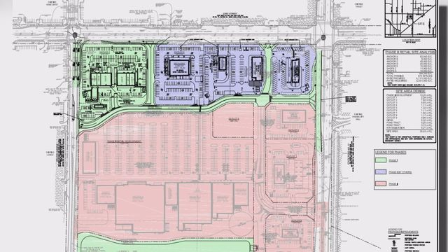 New Developments Like Chick-Fil-A and Bealls Outlet, Coming to Panama City