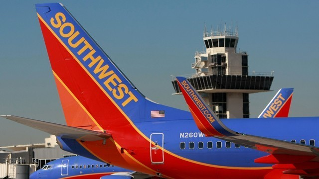 Southwest Adds Two New Flights