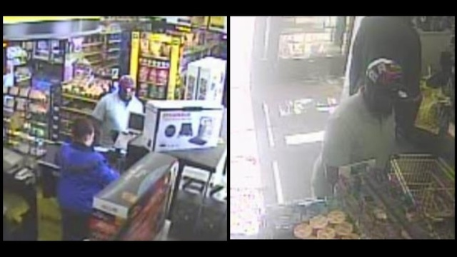BCSO Looking for Credit Card Fraud Suspect