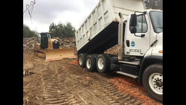 Walton Co. Begins Closure Process for Old Coyote Landfill in Freeport