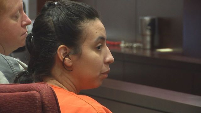 Mom Pleads Not Guilty in Infant Death