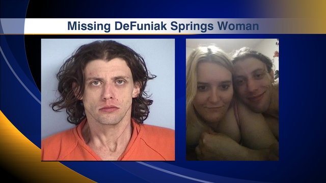 Deputies looking for missing DeFuniak Springs woman