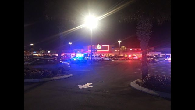 One dead in Panama City Beach shooting