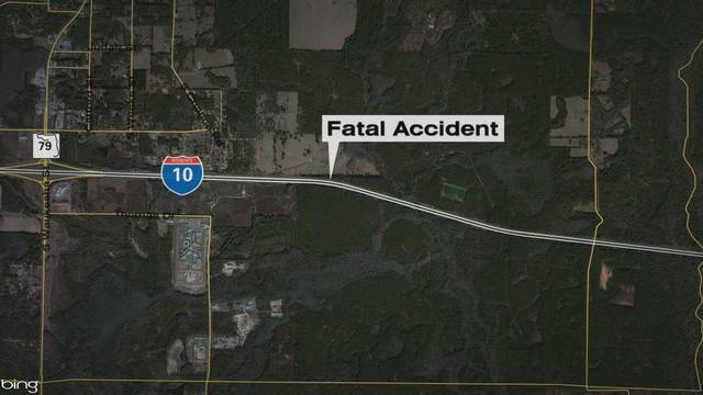 Mississippi man killed in Holmes Co. interstate wreck