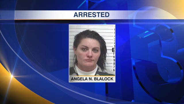 Panama City Woman Charged with Child Abuse