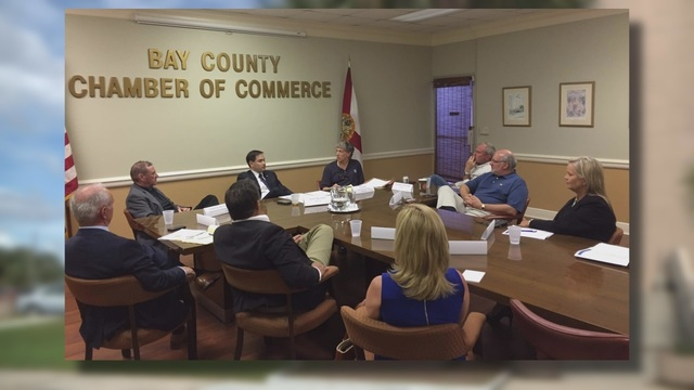 Legislators and stakeholders discuss future of federal courthouse