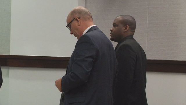 Thompson Guilty for 2nd Degree Murder, Awaits Sentencing