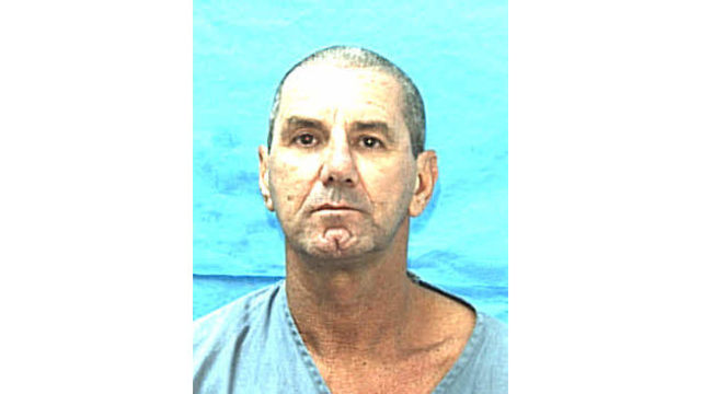 Sandy Creek Suspect Released From Prison