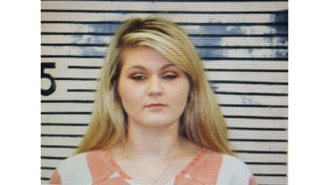 Bonifay Woman Charged with Making Porn
