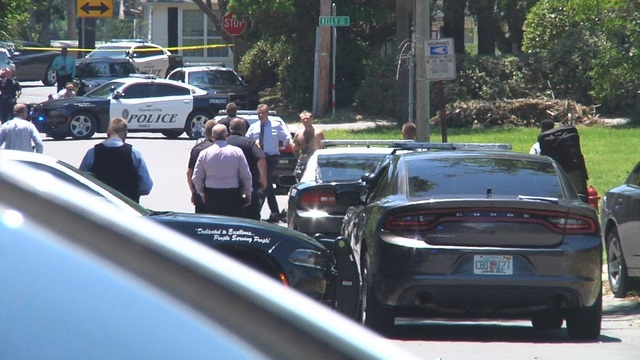 Standoff at Panama City home ends safely