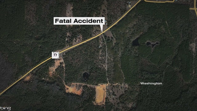 Chipley man killed in early morning wreck