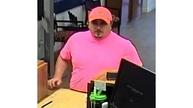 DeFuniak Springs Police Searching for Quick Change Scam Artist