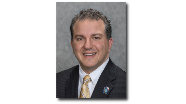 Gov. Rick Scott to Name Jimmy Patronis Florida CFO