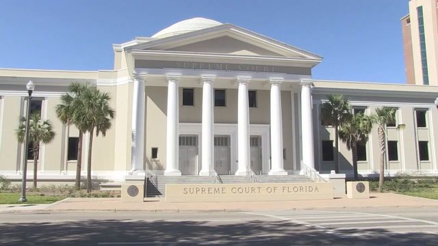 Prosecutors Predict Six Death Penalty Cases In Bay County Could Be Overturned