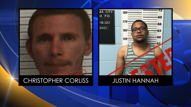 Two Men Arrested in Separate Child Porn Cases