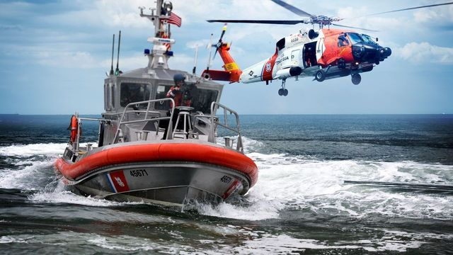 Authorities Searching for Missing Kayaker in St. Joseph Bay
