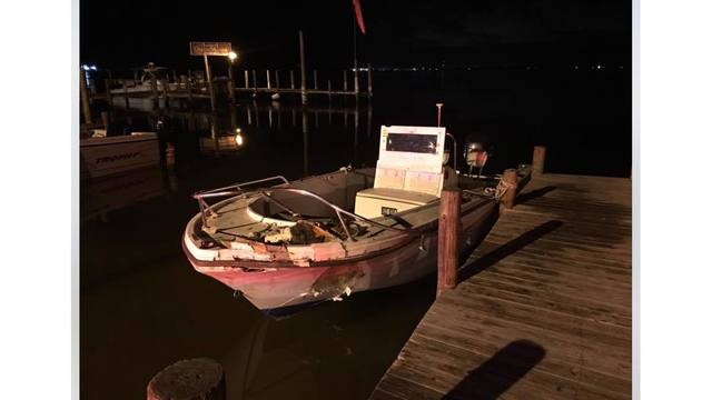 Fatal Boat Crash in Okaloosa Under Investigation