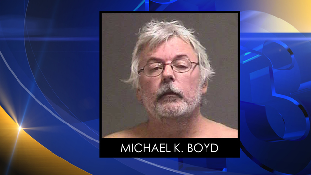 Man Arrested Following Domestic Dispute, Stand-Off