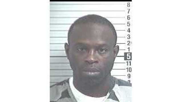 Man Back in Panama City Jail for Allegedly Possessing One Pound of Meth
