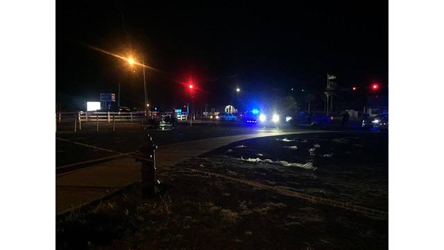 Motorcycle Crash Leaves One Dead, One Charged with DUI manslaughter