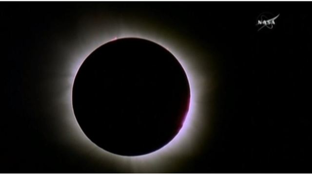 Jackson County Cancels School for Eclipse