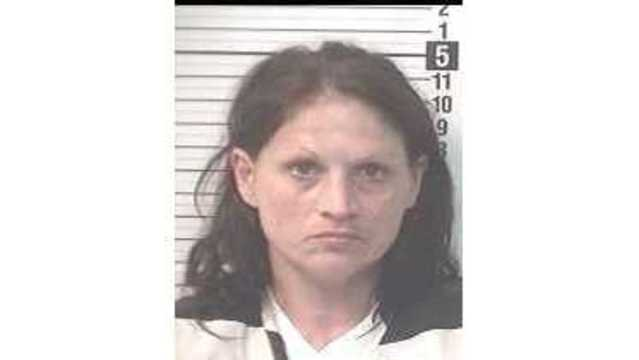 Local Woman Allegedly Steals $200,000 Worth of Jewelry