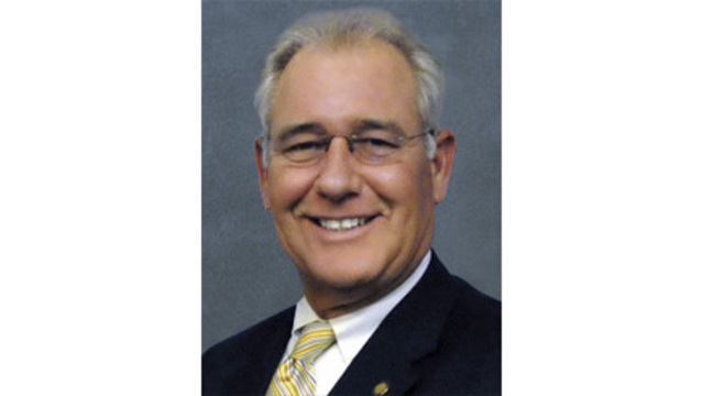 Former State Senator Greg Evers dies at 62
