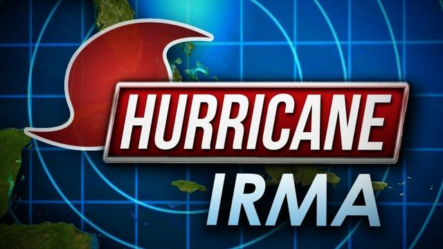 Irma seen weakening to tropical depression by Tuesday afternoon: NHC