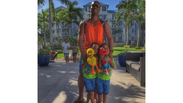 Panama City Family Stranded in Turks and Caicos