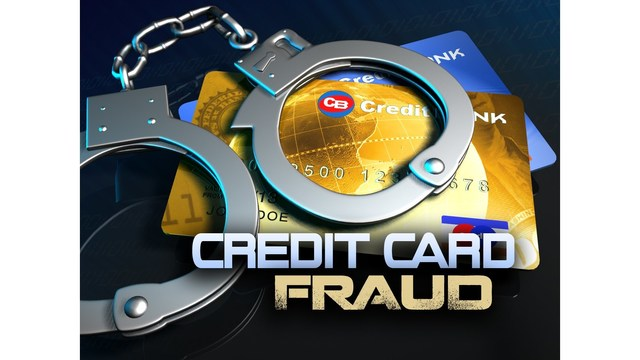 The PCPD Catches and Charges Miami Residents with Credit Card Fraud