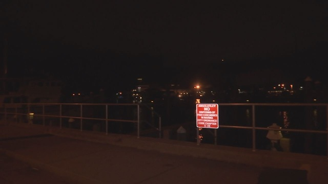 Two Hospitalized Following Boating Accident