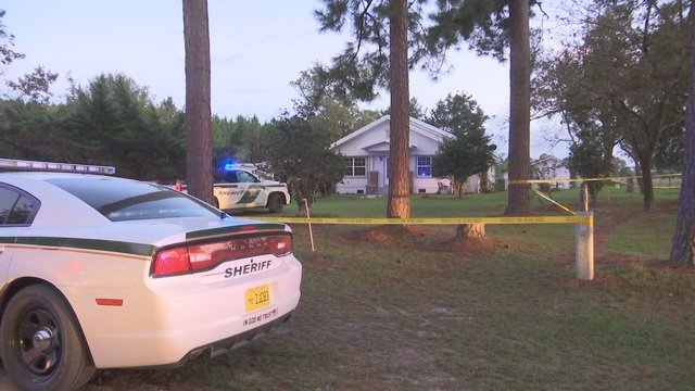 Update: JCSO is Investigating Deaths Near Bascom
