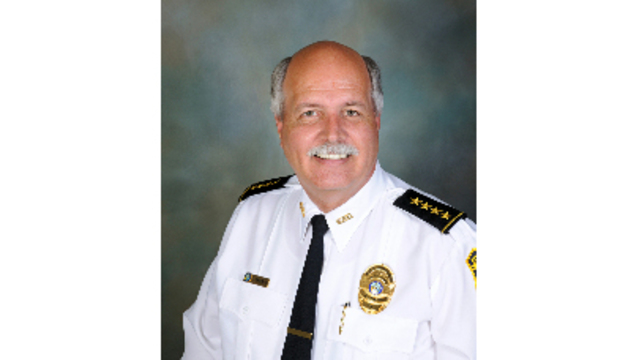 Springfield Police Chief to be Placed on Leave