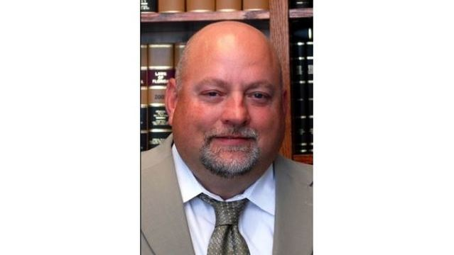 Former Prosecutor, State Attorney Candidate Charged with Introducing Contraband into Jail