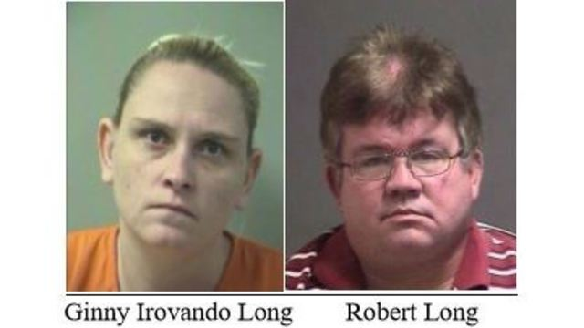 Fla. pair accused of convincing boy he had cancer to collect donations
