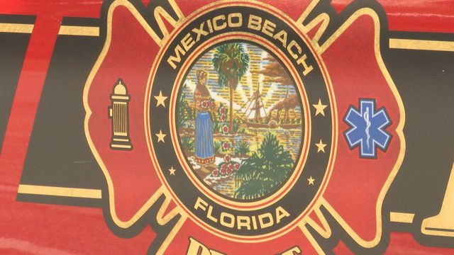 Mexico Beach City Council Passes Fire Assessment Fee