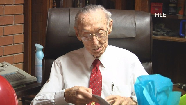 Founder Of Fowhand Furniture Store Passes Away After His 102 Birthday