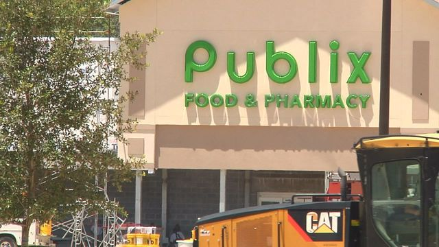 Publix to provide ice, water at some Panama City, Panama City Beach locations