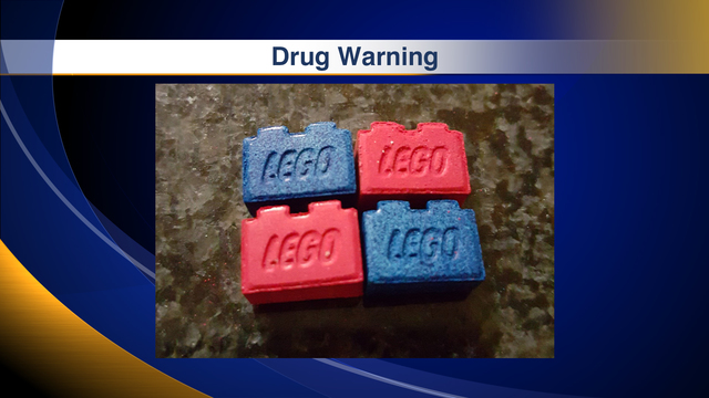 Marianna Police Find Drugs Made to Look Like a Lego